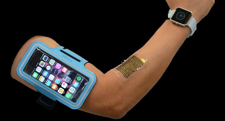 Giyilebilir tıbbi teknoloji yaşantımıza girmekte