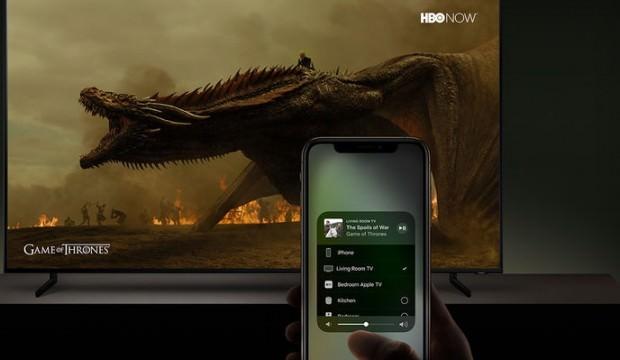 iTunes için Samsung Ve Apple Anlaşmaya Vardı