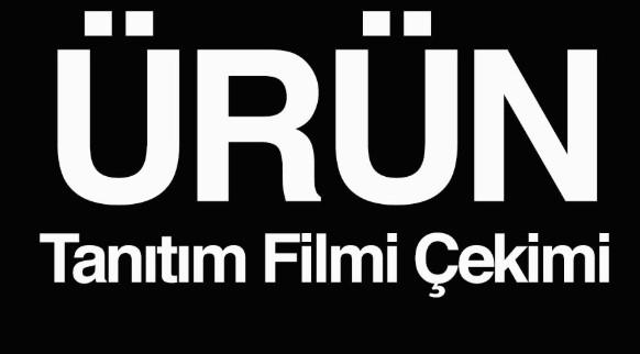 Kurumsal Kimliğe Uygun Fabrika Tanıtım Filmi