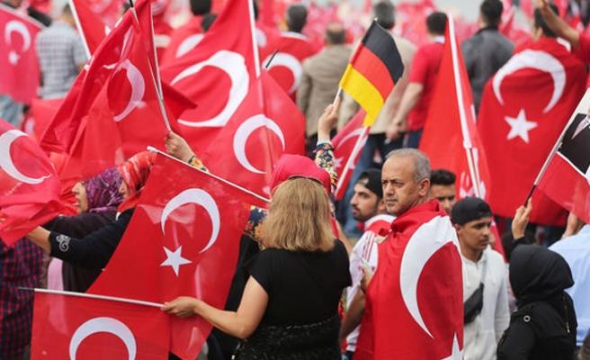 Almanya'da Türkler En Çok Ne İş Yaparlar ?