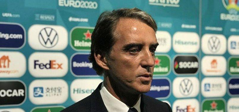 Mancini'den EURO 2020 değerlendirmesi.