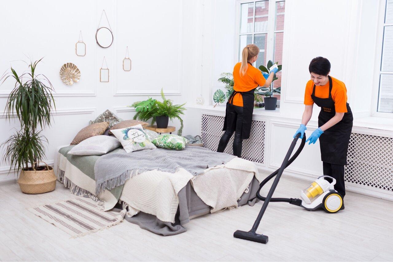 Kaliteli Temizlik Şirketi Arayışınızda Beta Temizlik İlk Tercihiniz!