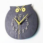 The most beautiful wall clocks