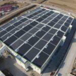 Konya solar energy company SB Solar